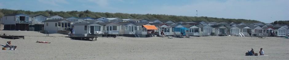 Bestemmingsplan Zeezicht (strandhuisjes IJmuiden)