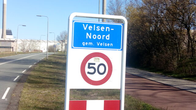 LGV wil enquête over sluipverkeer Velsen-Noord