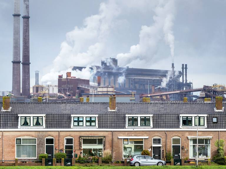 19:30 online toelichting RIVM-briefrapport Tata Steel