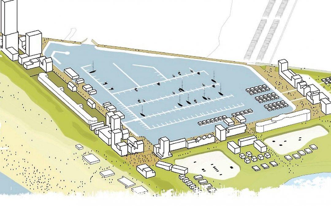LGV wil duidelijkheid over bouwplan kustplaats.