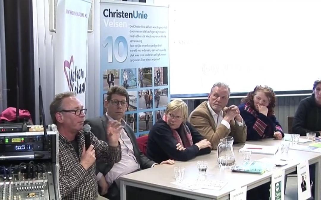 Debat Velsen-Noord